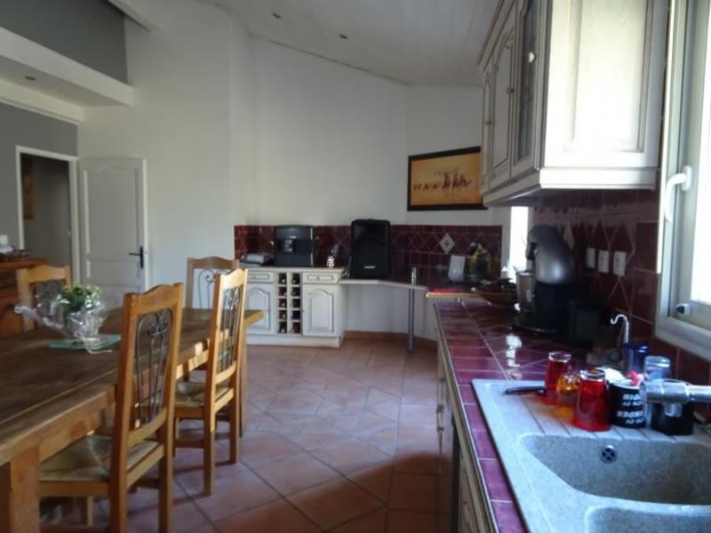 Sale house / villa Ste foy de peyrolieres 494000€ - Picture 4