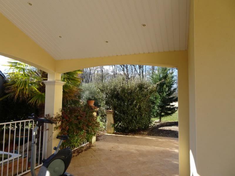 Sale house / villa Ste foy de peyrolieres 494000€ - Picture 9