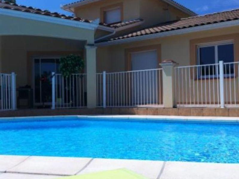 Sale house / villa Ste foy de peyrolieres 494000€ - Picture 10