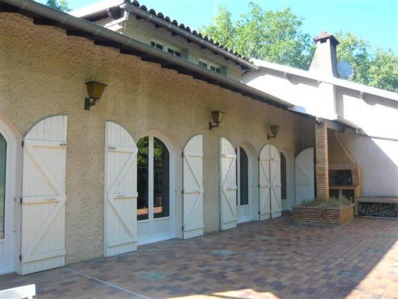 Sale house / villa Aussonne 854900€ - Picture 1