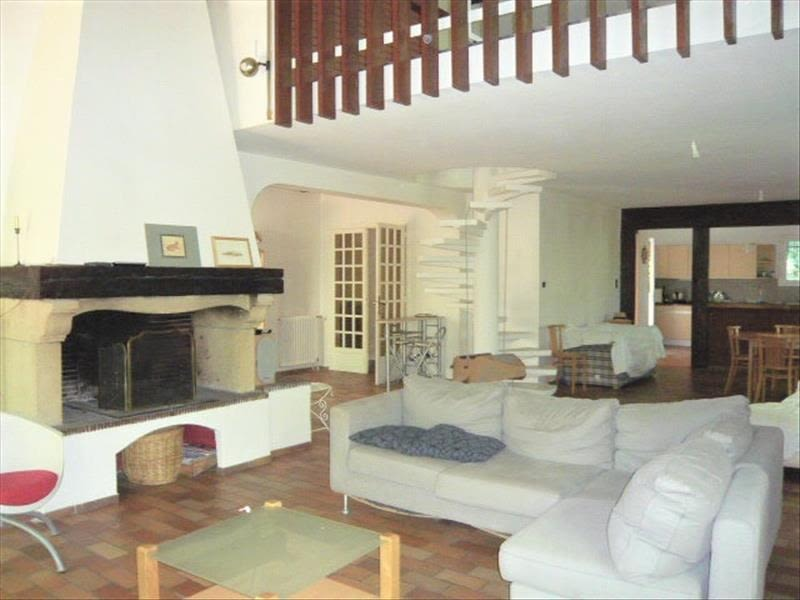 Sale house / villa Aussonne 854900€ - Picture 3