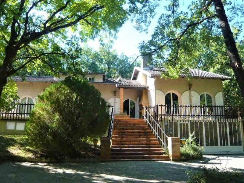 Sale house / villa Aussonne 854900€ - Picture 4
