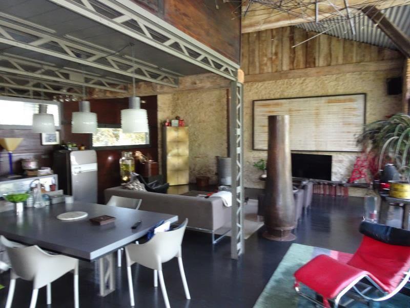 Sale house / villa Isle jourdain 548000€ - Picture 2