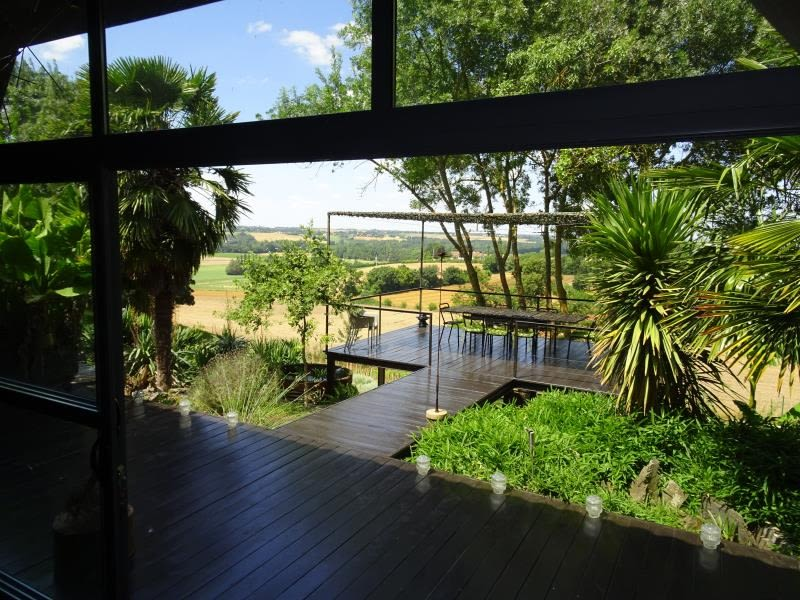 Sale house / villa Isle jourdain 548000€ - Picture 5