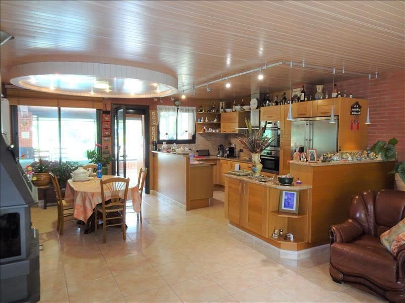 Vente maison / villa Aussonne 520000€ - Photo 2