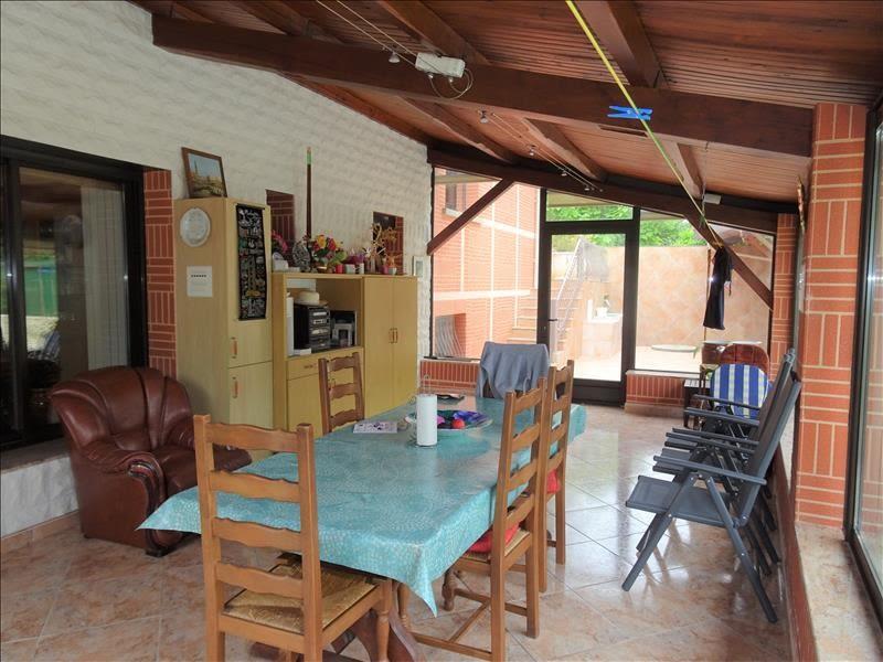 Vente maison / villa Aussonne 520000€ - Photo 3
