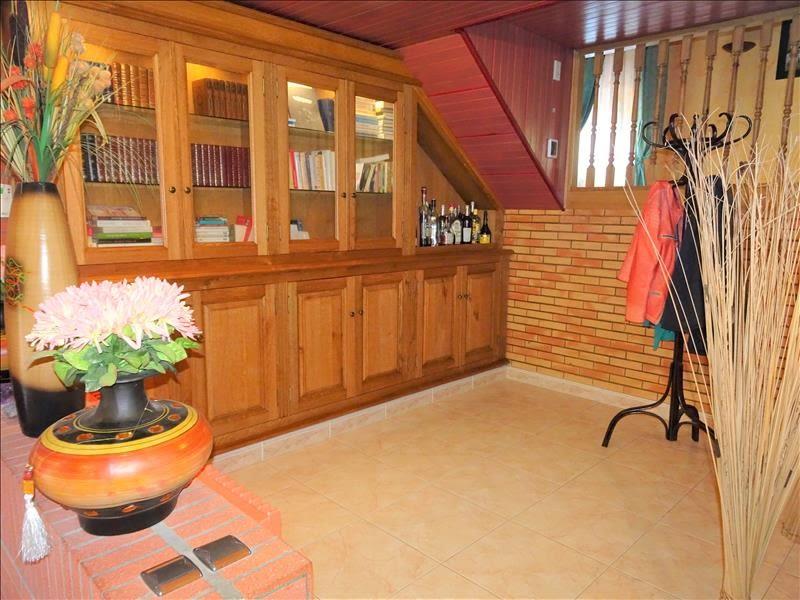 Vente maison / villa Aussonne 520000€ - Photo 4