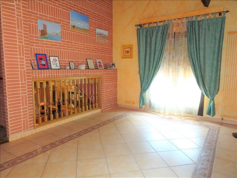 Vente maison / villa Aussonne 520000€ - Photo 5