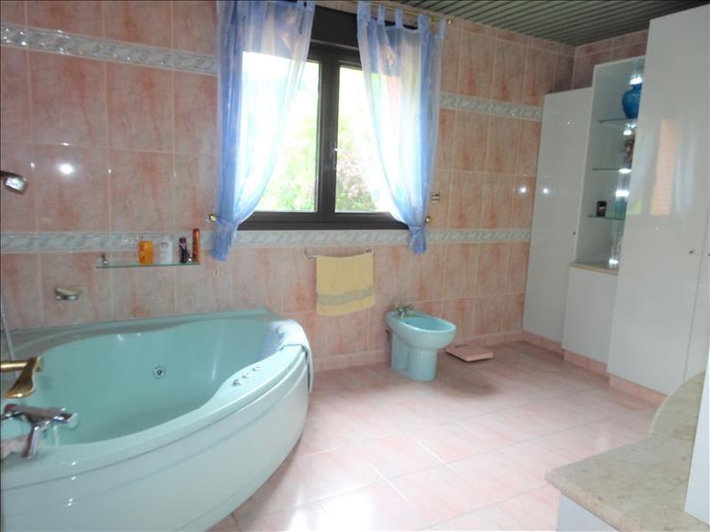 Vente maison / villa Aussonne 520000€ - Photo 8