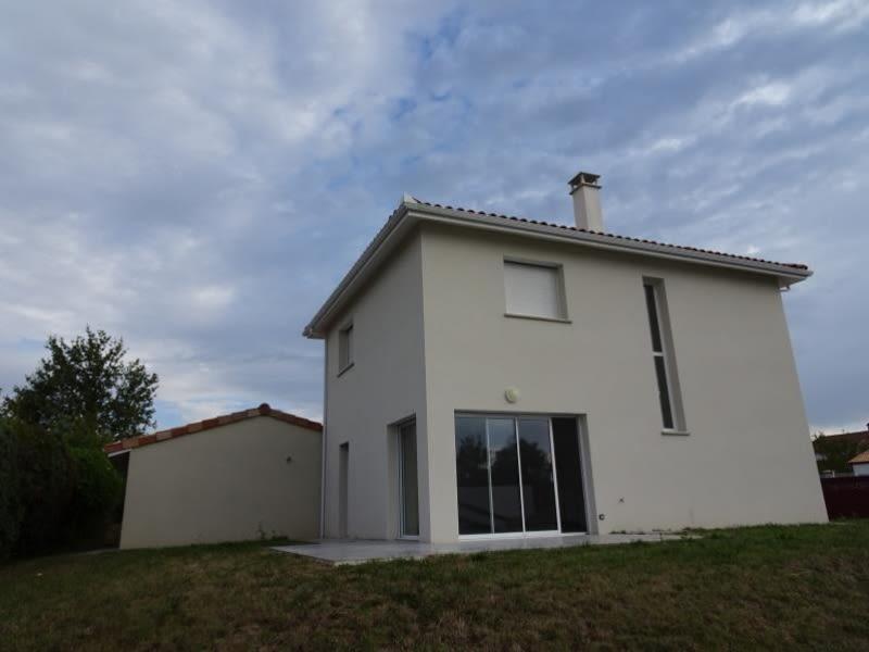 Vente maison / villa St lys 283500€ - Photo 1