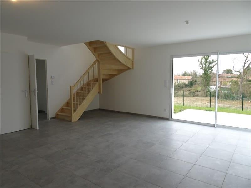 Vente maison / villa St lys 283500€ - Photo 2