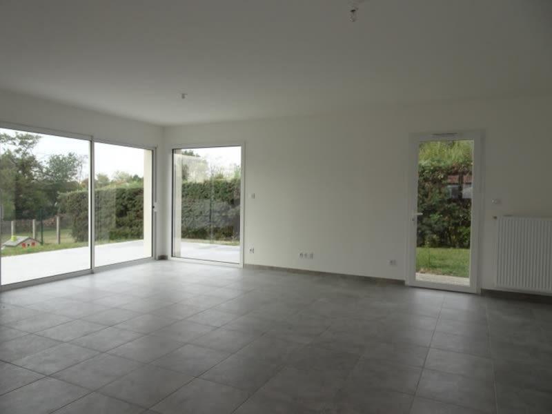 Vente maison / villa St lys 283500€ - Photo 3