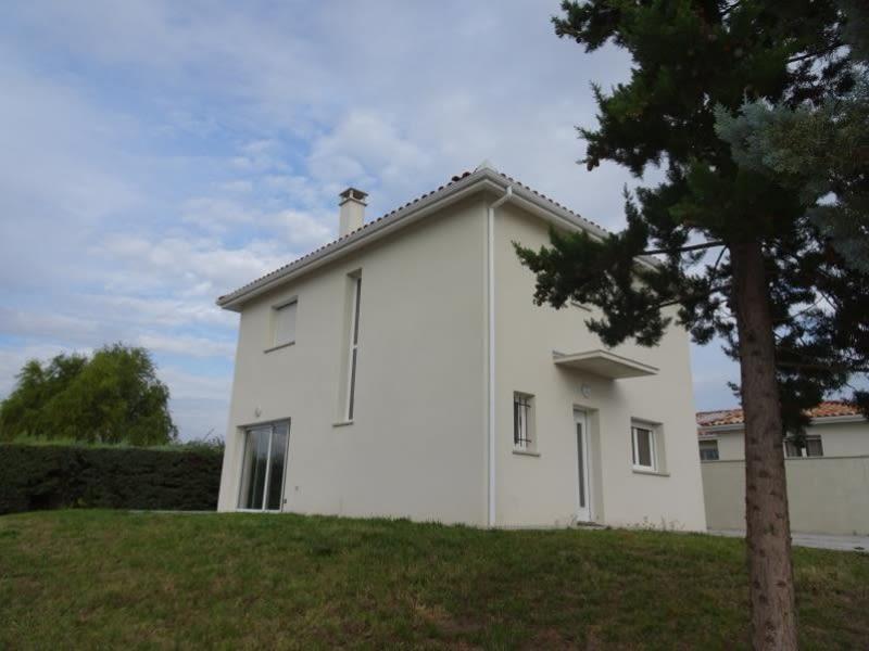 Vente maison / villa St lys 283500€ - Photo 9