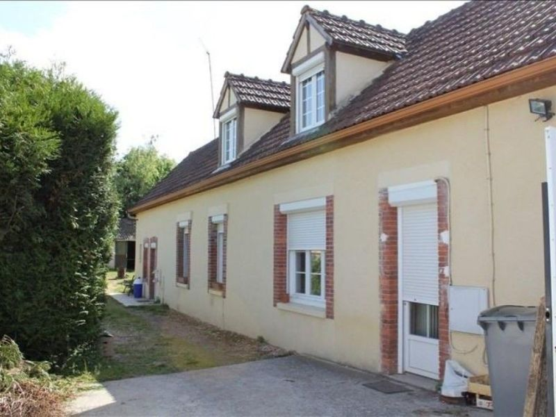 Vente maison / villa Maintenon 203300€ - Photo 6