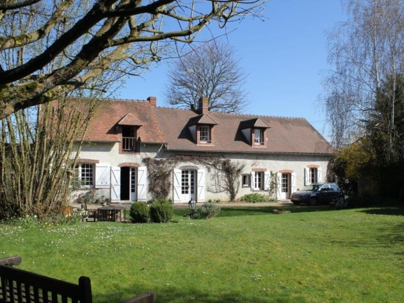 Sale house / villa Maintenon 339 000€ - Picture 13