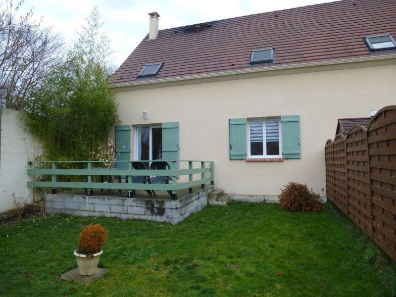 Sale house / villa Nogent le roi 195000€ - Picture 1