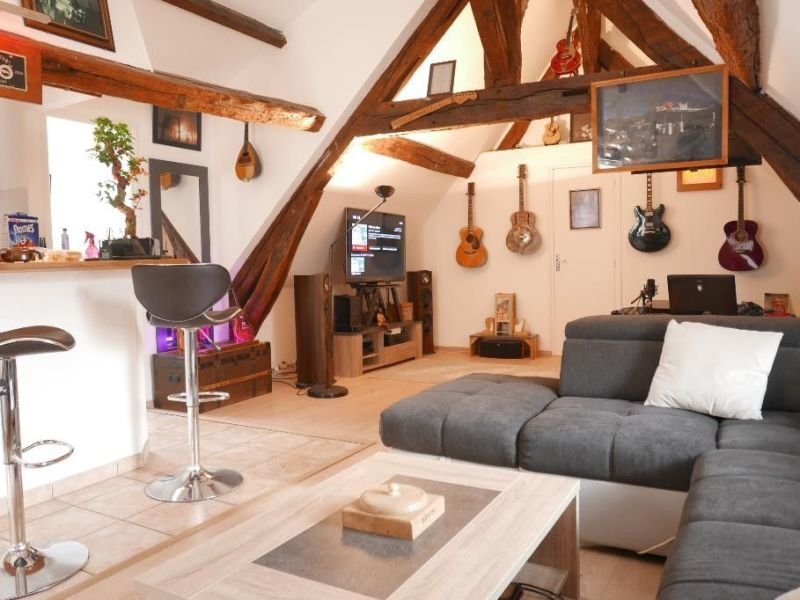 Sale apartment Maintenon 117700€ - Picture 1