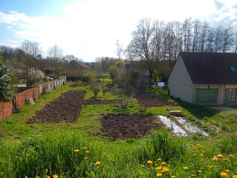 Vente terrain Villemeux sur eure 68000€ - Photo 1
