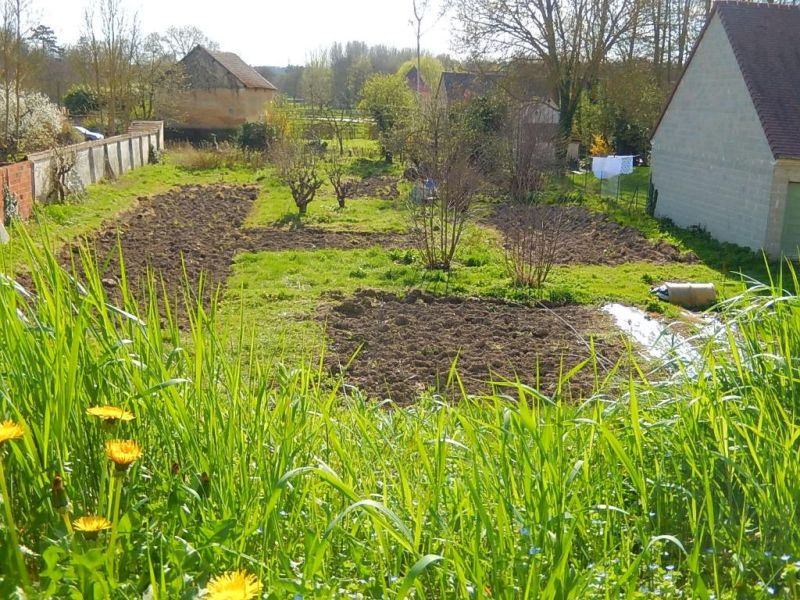 Vente terrain Villemeux sur eure 68000€ - Photo 3