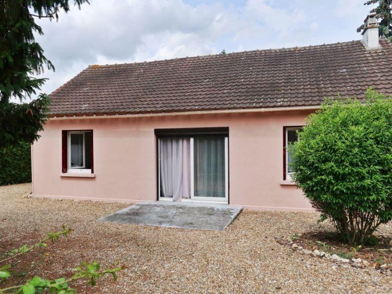Sale house / villa Nogent le roi 169500€ - Picture 1
