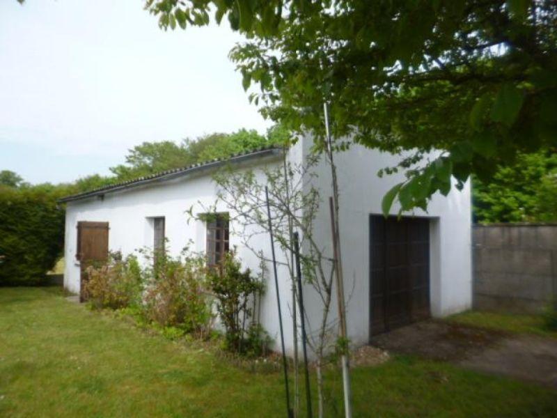 Sale house / villa Nogent le roi 169500€ - Picture 11