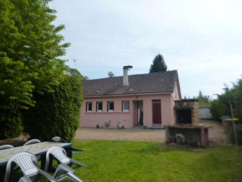 Sale house / villa Nogent le roi 169500€ - Picture 12