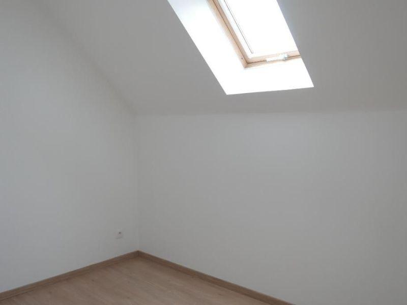 Sale apartment Gallardon 128400€ - Picture 5