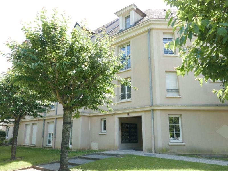 Vente appartement Maintenon 121980€ - Photo 2