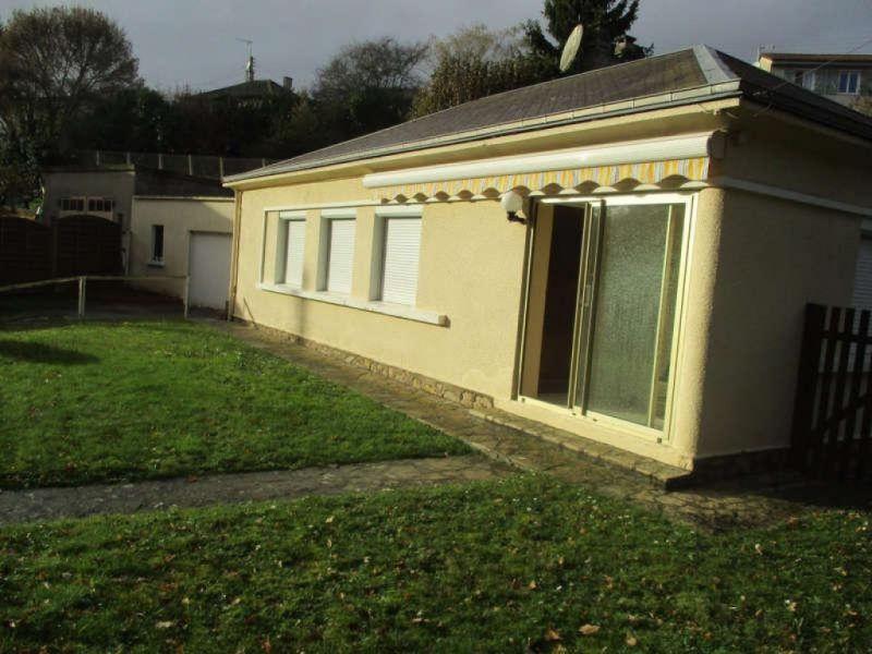 Sale house / villa Nogent le roi 187450€ - Picture 1