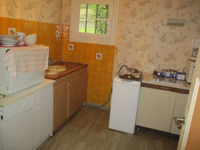 Sale house / villa Nogent le roi 187450€ - Picture 4