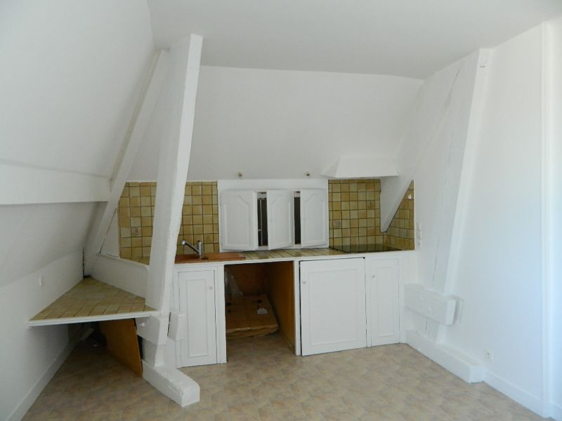 Sale apartment Maintenon 60 500€ - Picture 1