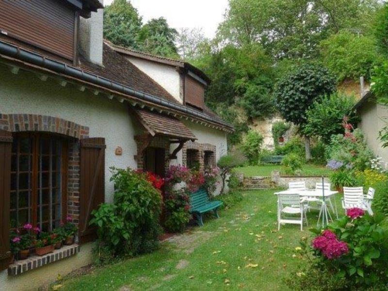 Sale house / villa Nogent le roi 190000€ - Picture 1