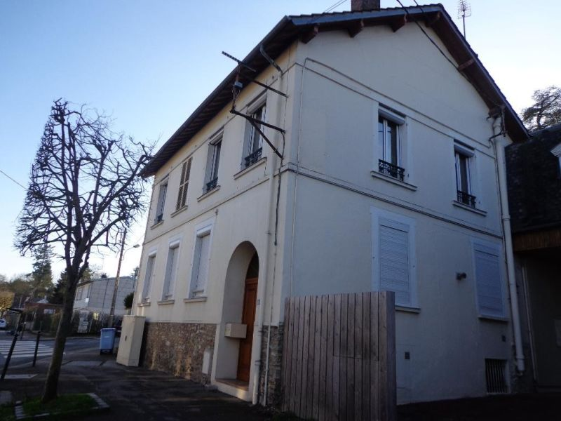 Vente appartement Rambouillet 256 800€ - Photo 1