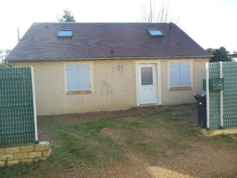 Sale house / villa Nogent le roi 231000€ - Picture 7