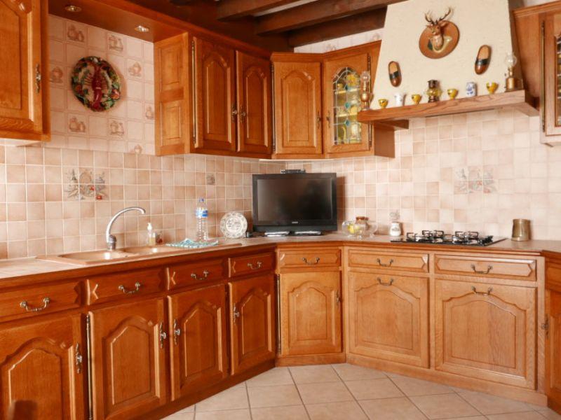 Sale house / villa Nogent le roi 233200€ - Picture 4