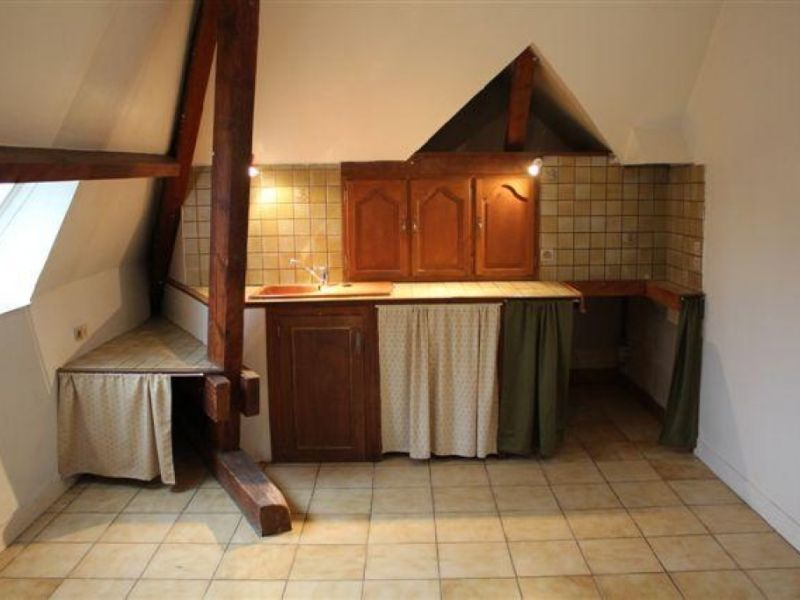 Sale apartment Maintenon 93500€ - Picture 1