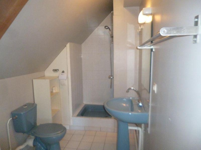 Sale apartment Nogent le roi 54500€ - Picture 2