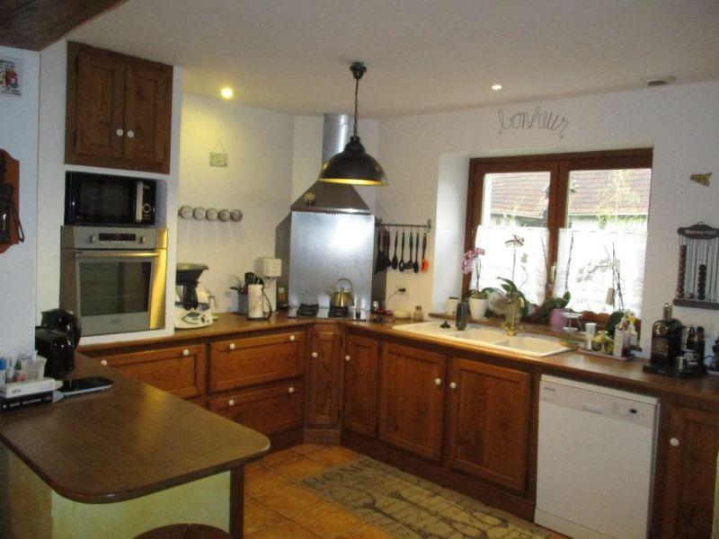 Sale house / villa Nogent le roi 229000€ - Picture 5