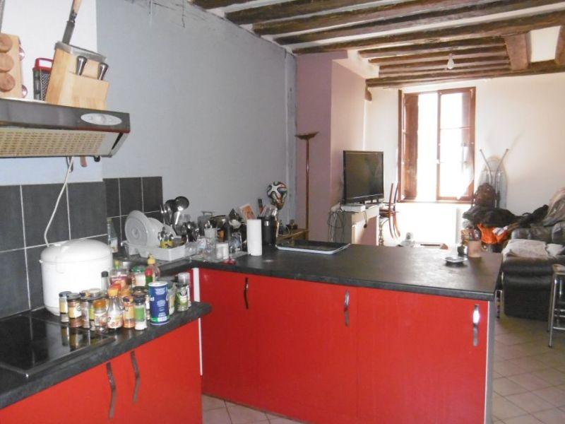 Sale apartment Nogent le roi 114450€ - Picture 1