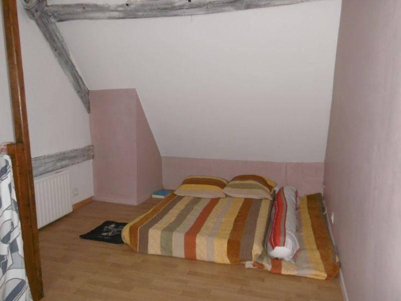 Sale apartment Nogent le roi 114450€ - Picture 2