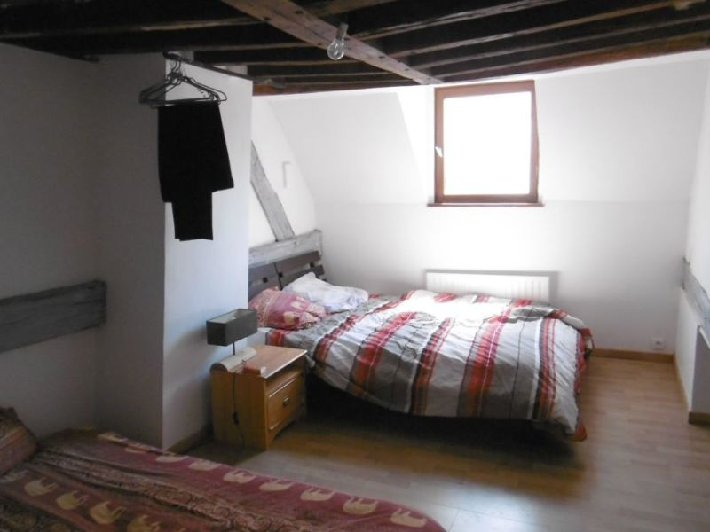 Sale apartment Nogent le roi 114450€ - Picture 3
