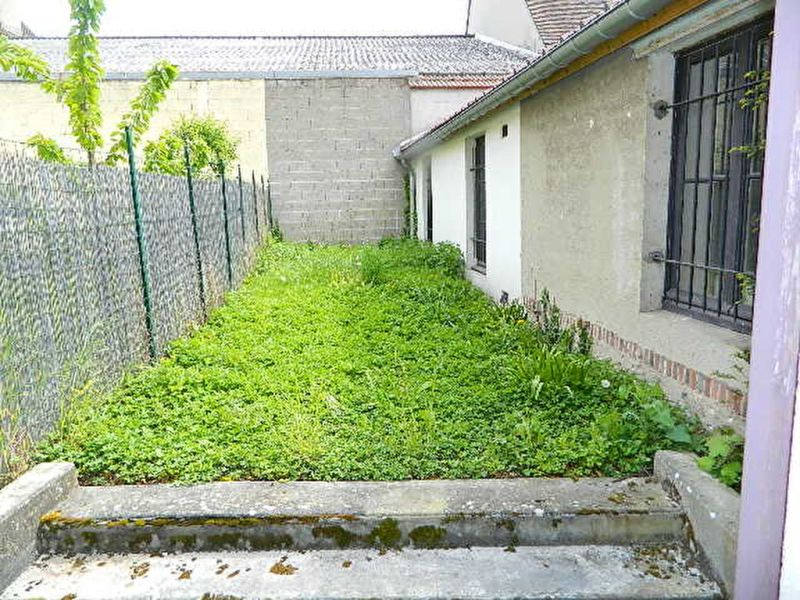 Sale apartment Maintenon 139000€ - Picture 2