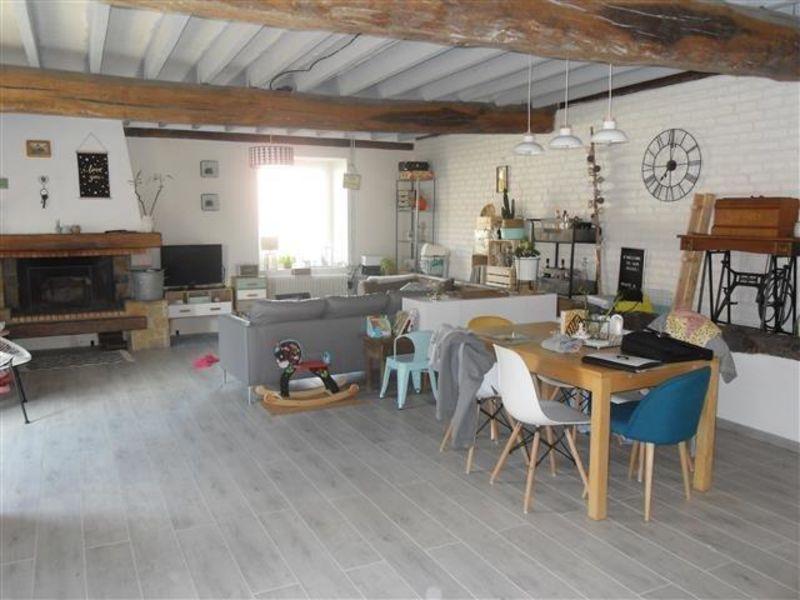 Sale house / villa Maintenon 222000€ - Picture 3