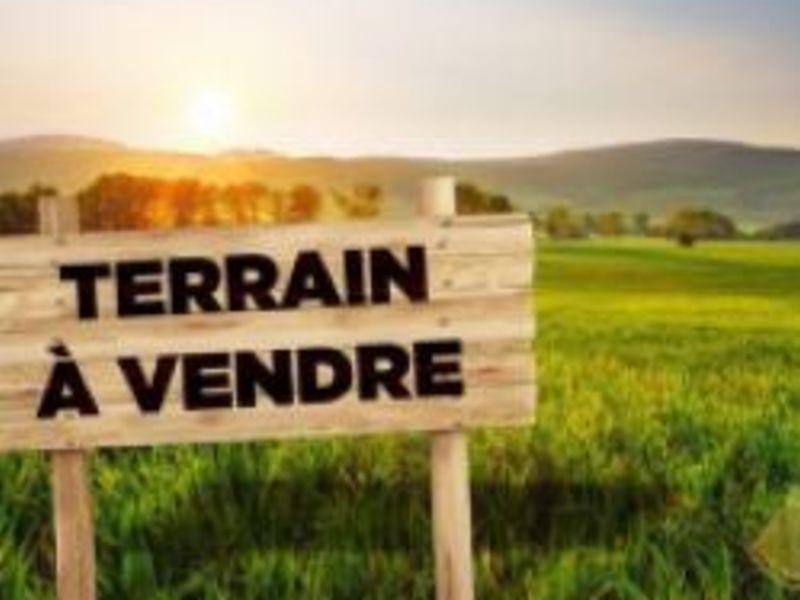 Vente terrain Maintenon 83400€ - Photo 1