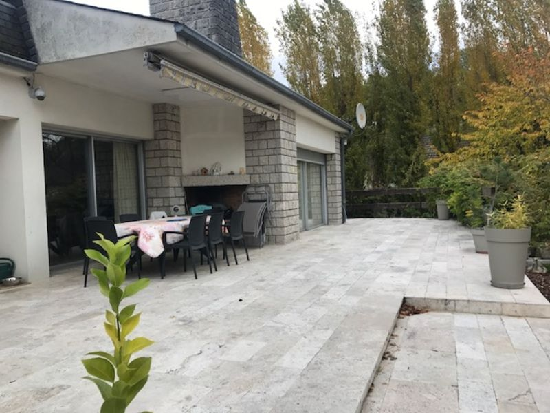 Sale house / villa Gallardon 430 500€ - Picture 2