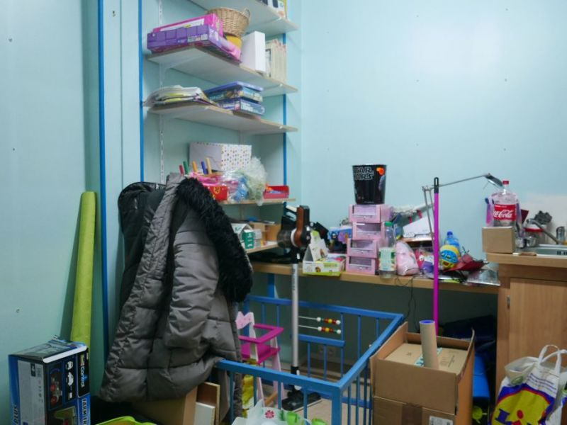 Sale empty room/storage Maintenon 160500€ - Picture 1