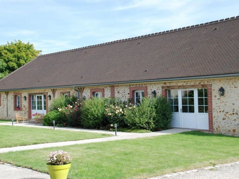 Vente appartement Houdan 2620000€ - Photo 1