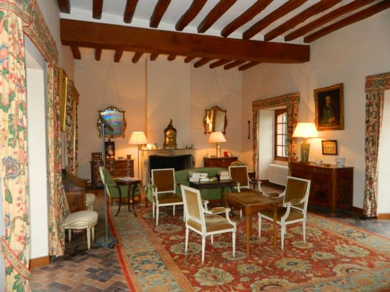Sale house / villa Maintenon 315000€ - Picture 4