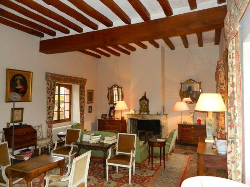 Sale house / villa Maintenon 315000€ - Picture 7