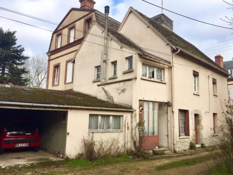 Sale house / villa Maintenon 149 800€ - Picture 1
